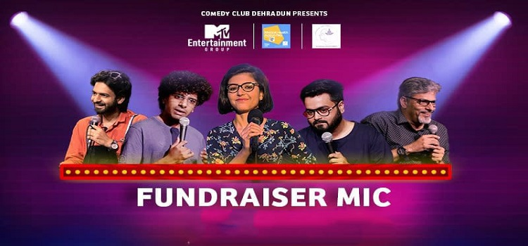 Online Fundraising Event