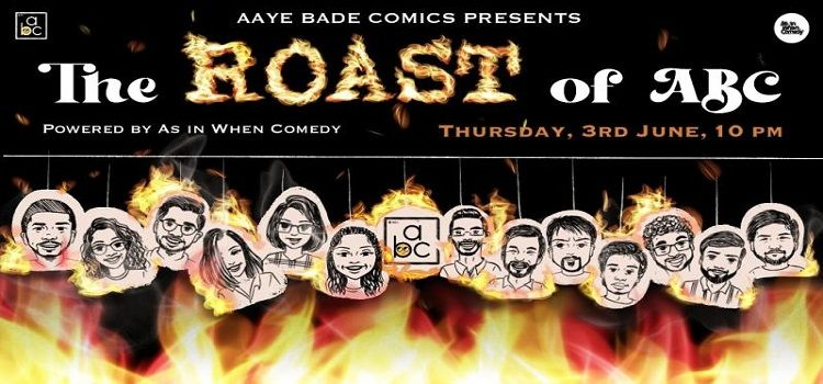 The Roast Of ABC: Online Comedy Event