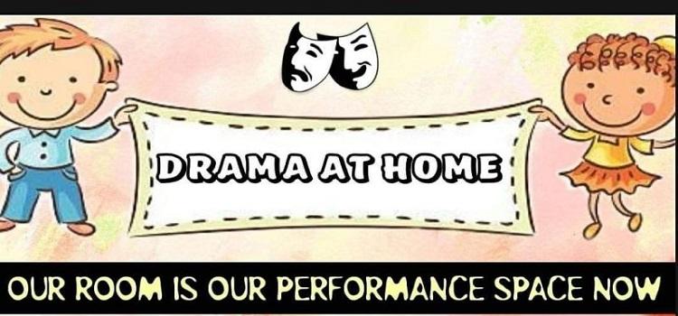 Online Drama Workshop