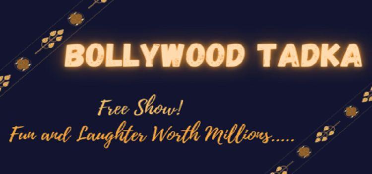 Bollywood Tadka: An Online Event