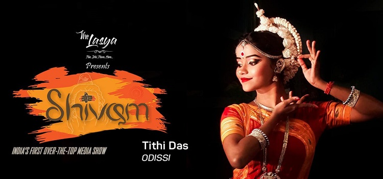 Odissi Dance Classes by Tithi Das