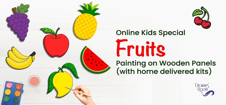 Special Painting Session for Kids