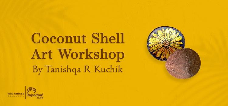 Art Workshop by Tanishqa Kuchik