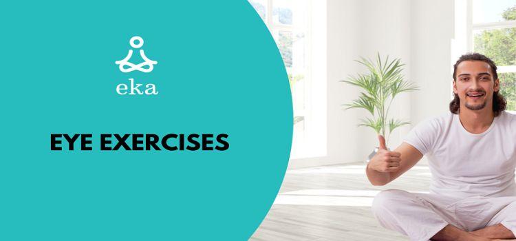 Online Workshop for Eye Exercises