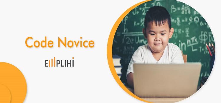 Code Novice: An Online Event