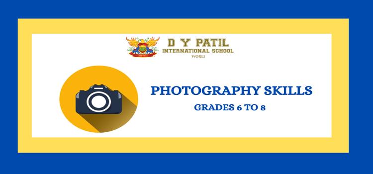 Online Workshop on Improving Photography Skills