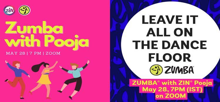 Online Zumba Classes