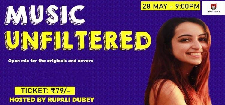 Music Unfiltered ft. Rupali Dubey