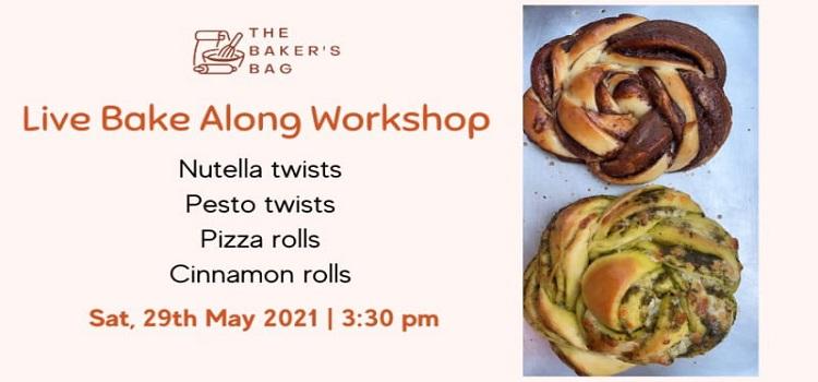 Online Baking Workshop