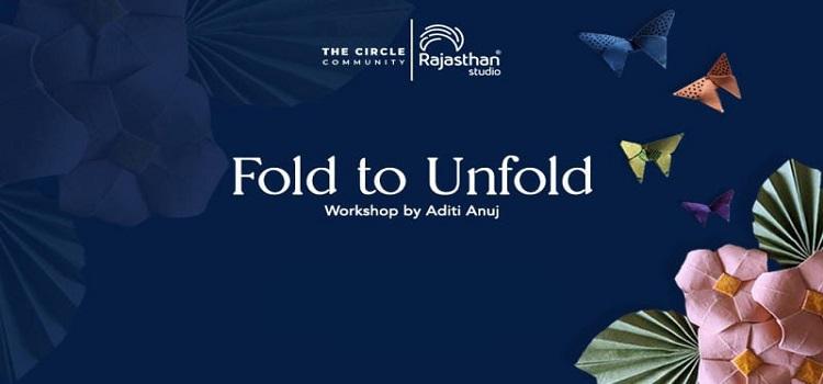 Fold to Unfold ft. Aditi Anuj