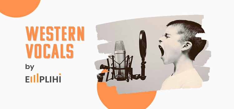 Western Vocals: An Online Event by Online Events