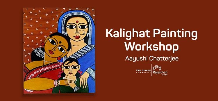 Kalighat Painting Workshop