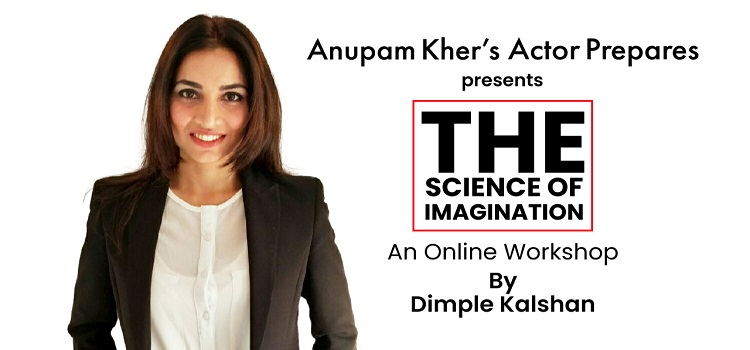 The Science of Imagination ft. Dimple Kalshan