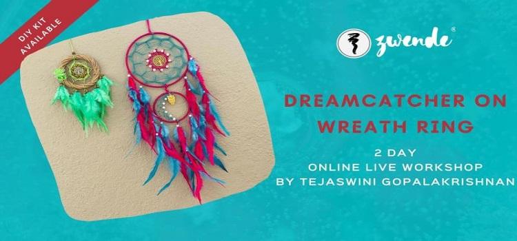 Art & Craft Workshop by Tejaswini