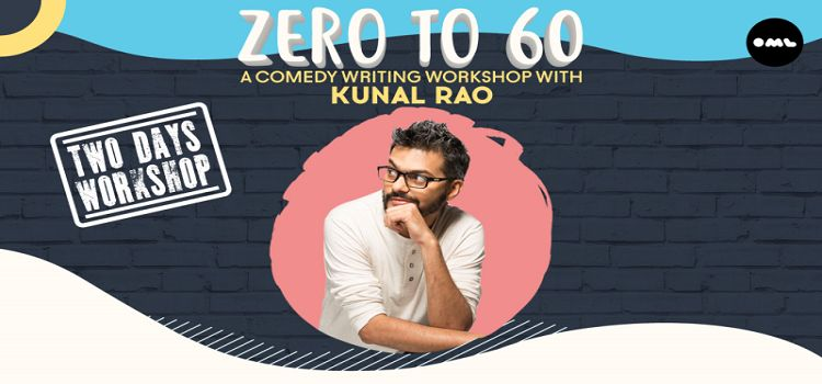 Online Comedy Writing Workshop