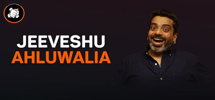 Online Stand-Up Solo by Jeeveshu
