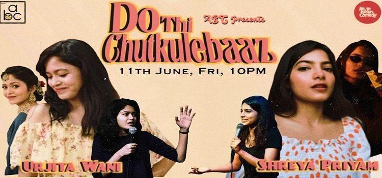 Do Thi Chutkulebaaz: An Online Event