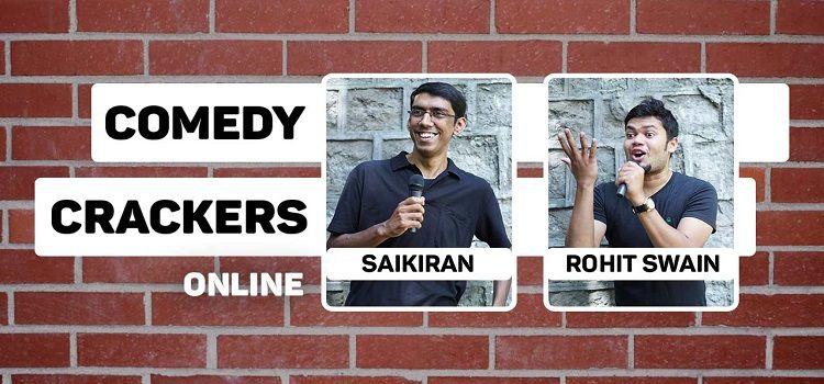 Online Comedy Crackers