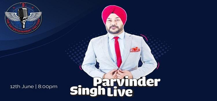 Online Comedy by Parvinder  Singh