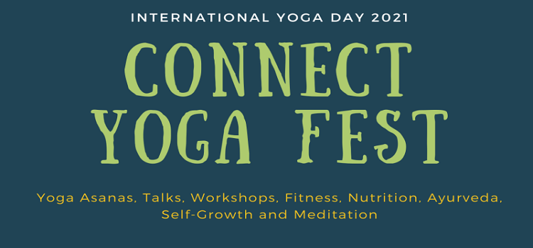 Yoga Fest: An Online Workshop by Online Events