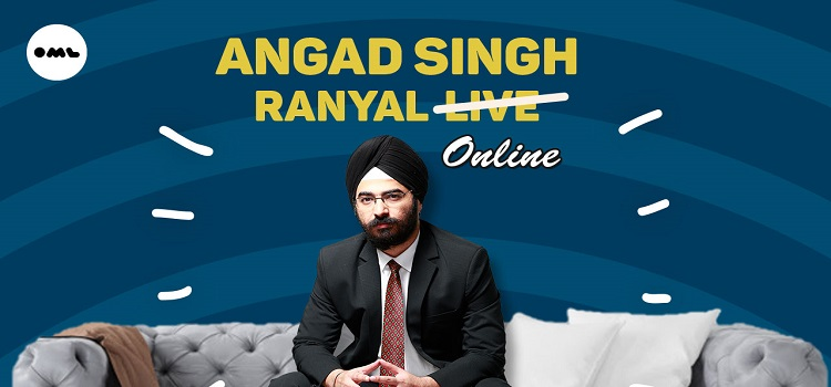 Online Comedy by Anand Singh