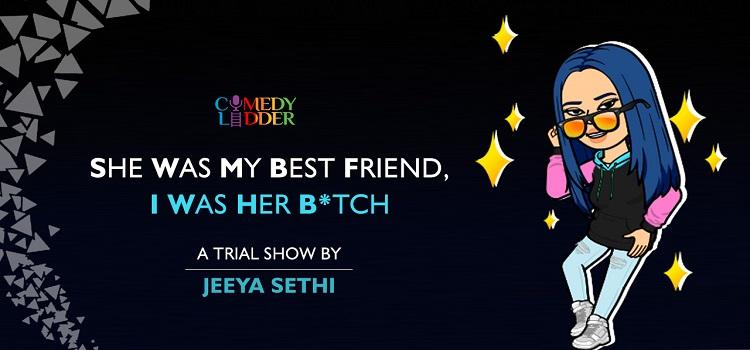 An Online Trial Show ft. Jeeya Sethi