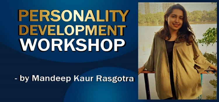Personality Development ft. Mandeep Kaur