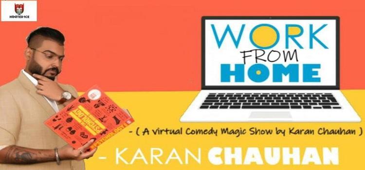 Work From Home ft. Karan Chauhan