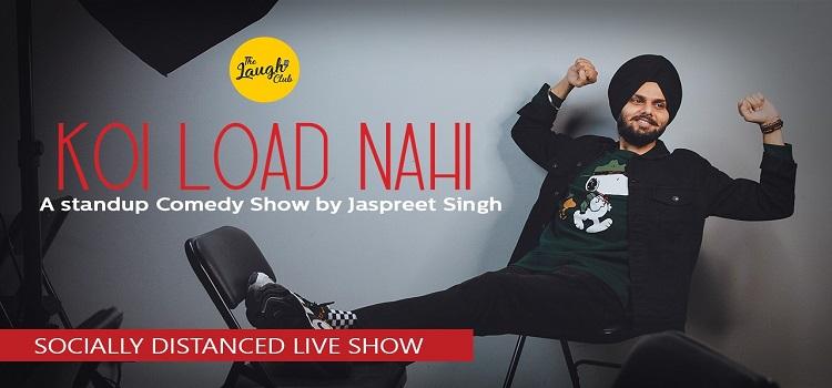 A Comedy Event ft. Jaspreet Singh