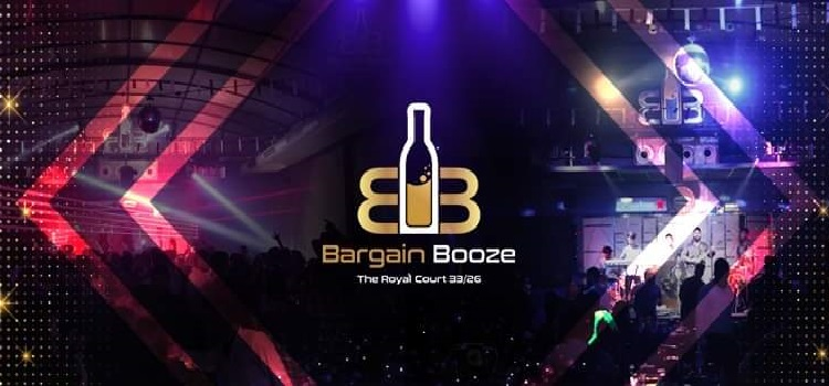 Live Music By Atharva At Bargain Booze