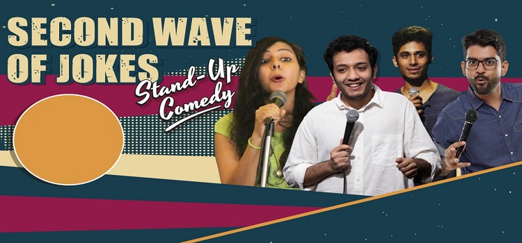 An Online Stand-Up Comedy Show