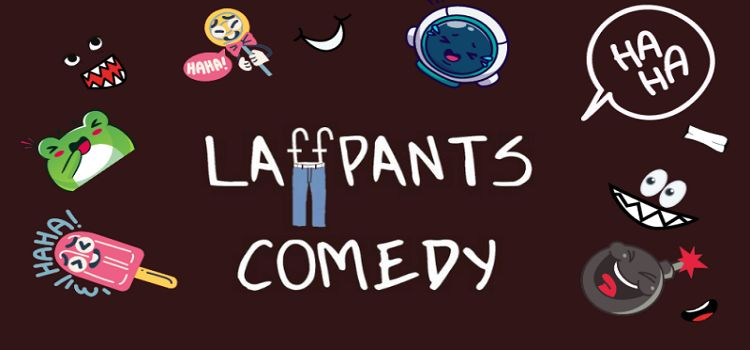 An Online Comedy Open Mic Event