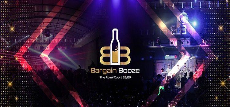 Live Music By Jeewan Khanna At Bargain Booze