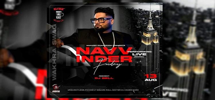 Live Music Event At Mafioso Lounge Chandigarh