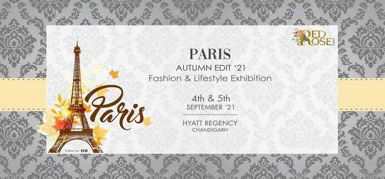 A Fashion & Lifestyle Exhibition At Hyatt Regency Chandigarh
