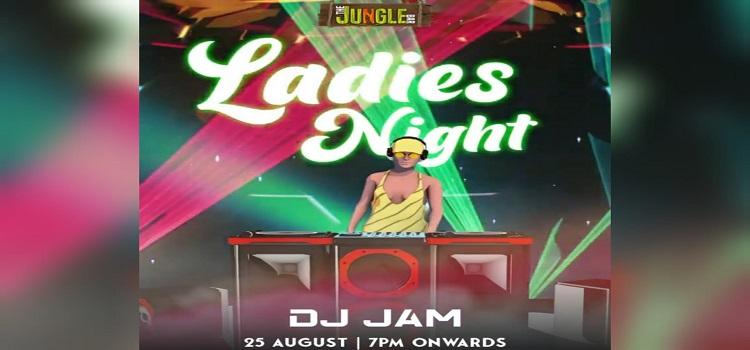 Ladies Night At The Jungle Bar Chandigarh
