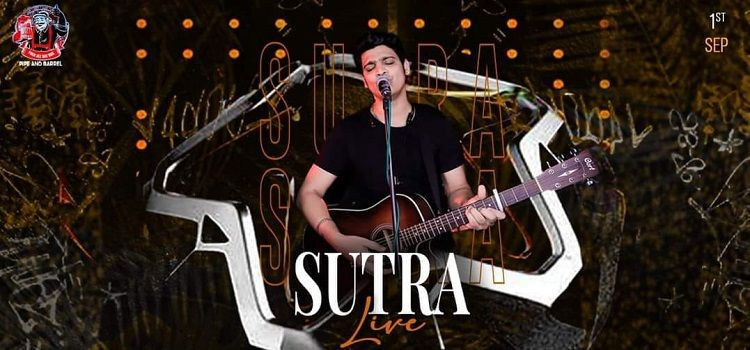 Live Music By Sutra At Pipe N Barrel Chandigarh