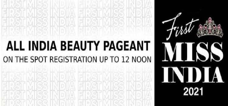 MISS INDIA Audition At Clarks Exotica Chandigarh