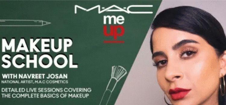 Virtual Makeup Session With Navreet Josan