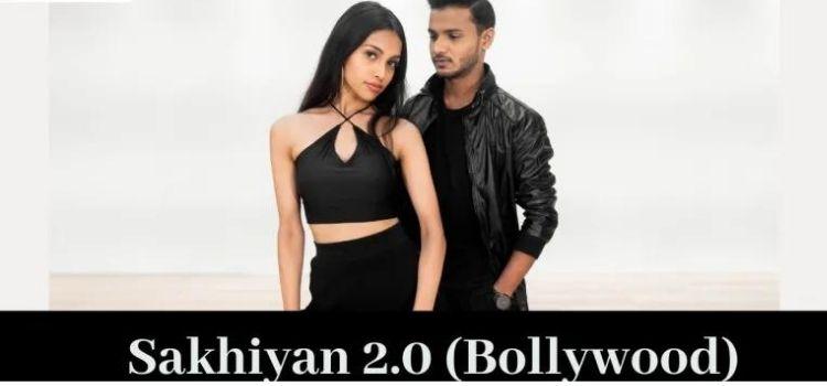 Virtual Dance Session On Sakhiyan 2.0