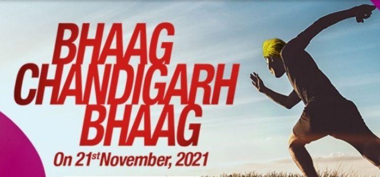 SuperSikh Run Marathon At Chandigarh Club