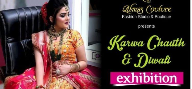 Karwa Chauth & Diwali Exhibition At Bella Vista