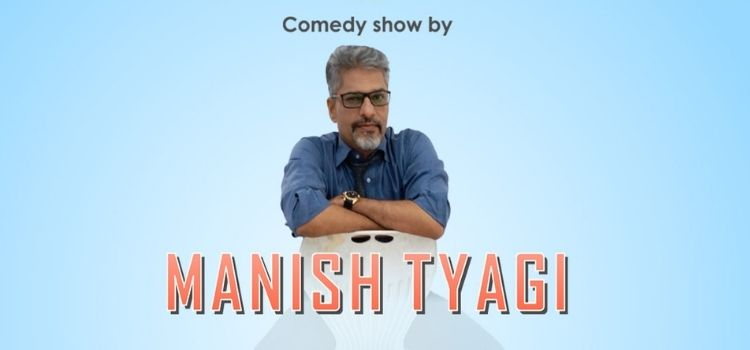 Manish Tyagi Live At Sultan Chandigarh