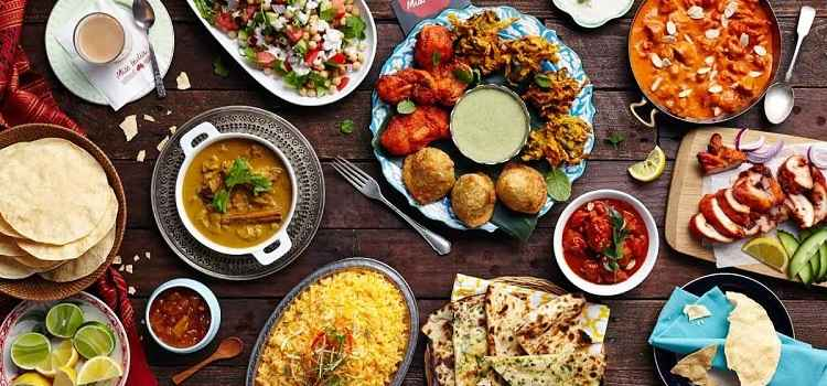 29 States, 29 Different Varieties of Cuisines