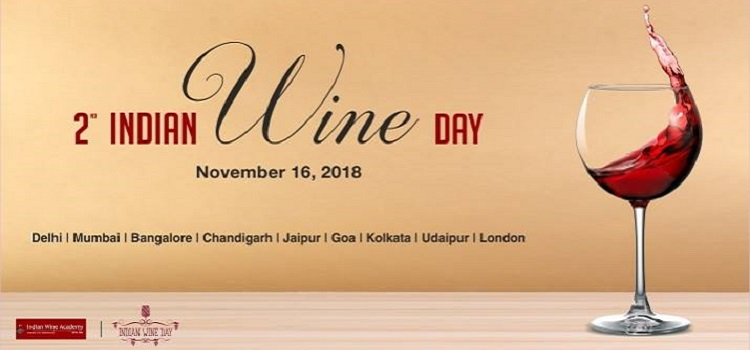 2nd Indian Wine Day At The Lalit, Chandigarh