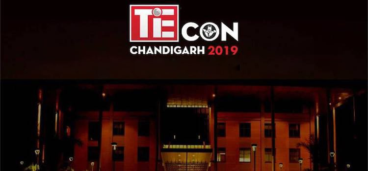 TiECon Chandigarh 16th Feb 2019 at ISB Mohali
