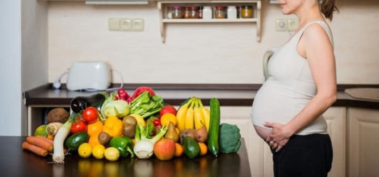 5 Foods That Help Prepare Your Body For Conception