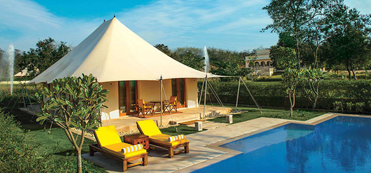 Experience The Luxurious Stay At Famous 5 Star Hotels In Chandigarh