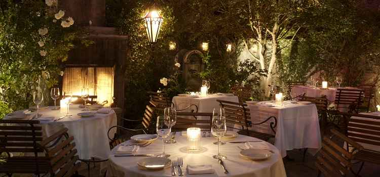 Places for romantic dinner in chandigarh