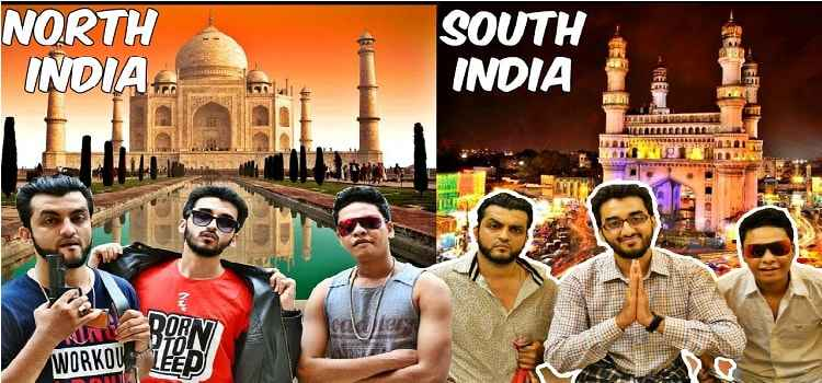 8 Broad Differences That North Indians Would Surely Notice On Their Visit To South India